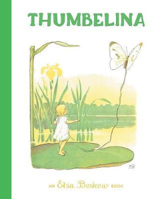 Thumbelina by Hans-Christian Andersen