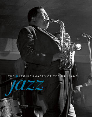 Jazz by Ted Williams