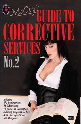 McCoy's Guide to Corrective Services  No.2 by
