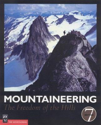 Mountaineering book
