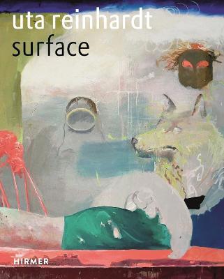 Uta Reinhardt: Surface book