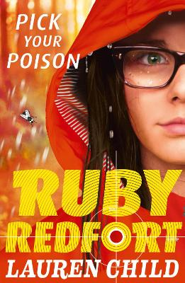 Ruby Redfort: #5 Pick Your Poison by Lauren Child