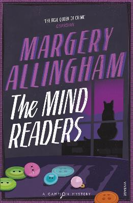 Mind Readers by Margery Allingham