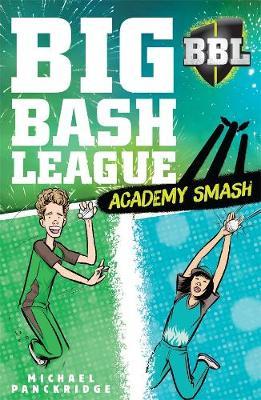 Big Bash League 5 by Michael Panckridge