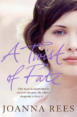 A Twist of Fate by Joanna Rees