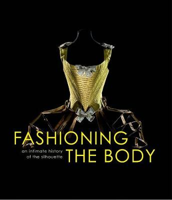 Fashioning the Body book