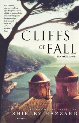 Cliffs of Fall book