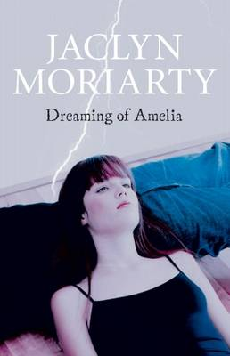Dreaming of Amelia book