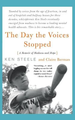 Day The Voices Stopped book