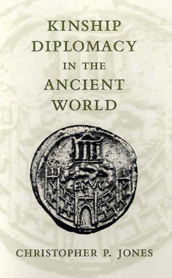 Kinship Diplomacy in the Ancient World book