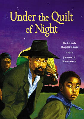 Under the Quilt of Night book