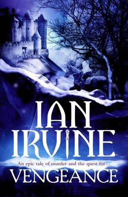 Vengeance: The Tainted Realm Bk 1 book