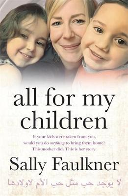 All for My Children by Sally Faulkner