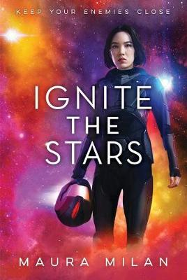Ignite the Stars book