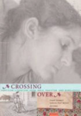 Crossing Over by Frank Stewart