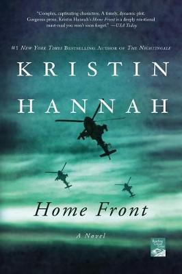Home Front by Kristin Hannah
