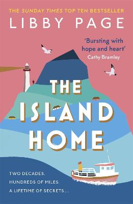 The Island Home: The uplifting page-turner making life brighter in summer 2021 book