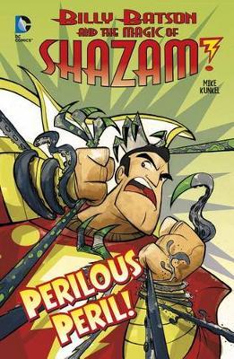 Perilous Peril! book