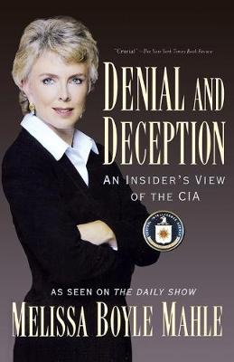 Denial and Deception by Melissa Mahle
