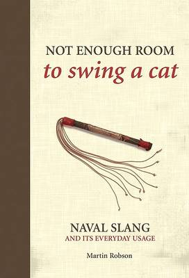 Not Enough Room to Swing a Cat book