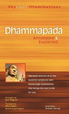 Dhammapada by Max Muller