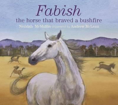 Fabish by Neridah McMullin