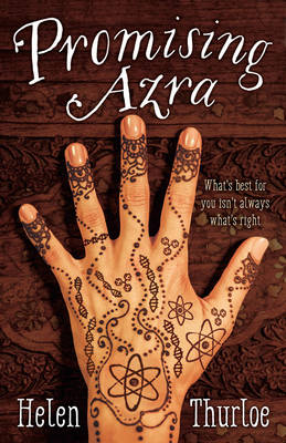 Promising Azra by Helen Thurloe
