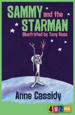 Sammy and the Starman book
