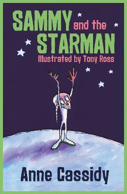 Sammy and the Starman book