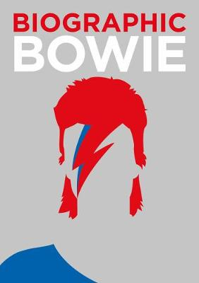 Biographic: Bowie book