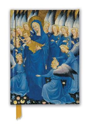 National Gallery: Wilton Diptych (Foiled Journal) book