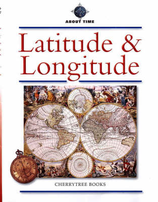 Latitude and Longitude by Brian Williams