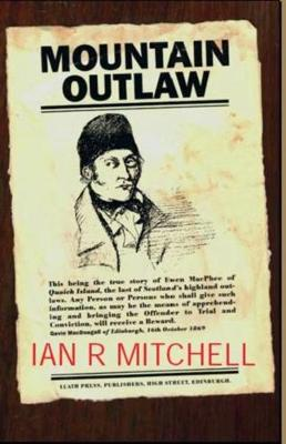 Mountain Outlaw by Ian R. Mitchell