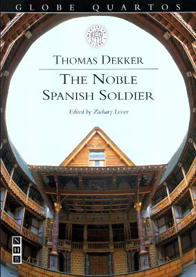 Noble Spanish Soldier (1634) by Zachary Lesser
