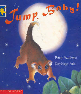 Jump, Baby! by Penny Matthews
