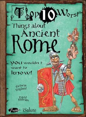 Things About Ancient Rome book