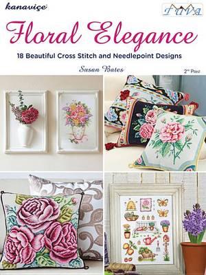Floral Elegance by Susan Bates