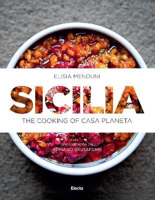 Sicilia by Elisa Menduni