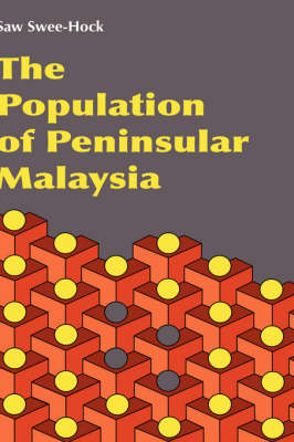 Population of Peninsular Malaysia book