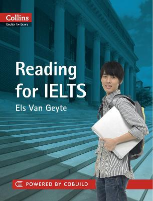 IELTS Reading by Els Van Geyte