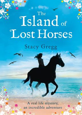 Island of Lost Horses book