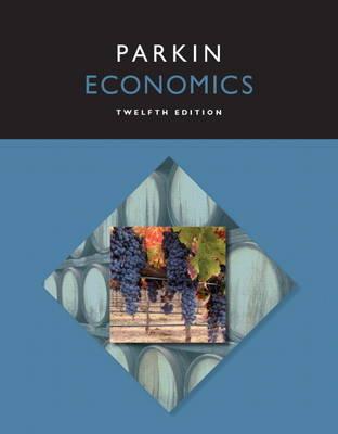 Economics by Michael Parkin