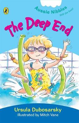 Deep End: Aussie Nibbles book