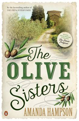 Olive Sisters book
