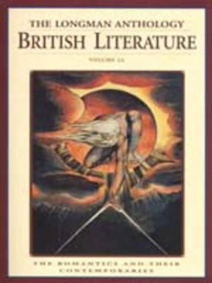 Romantics Victorian Twentieth by Damrosch