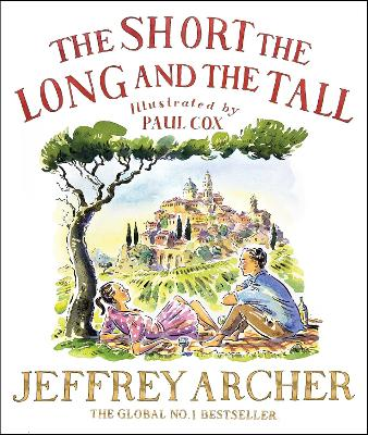 The Short, The Long and The Tall book