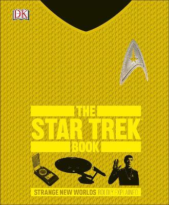 The Star Trek Book by DK