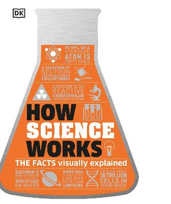 How Science Works by DK