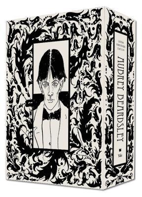 Aubrey Beardsley: A Catalogue Raisonn? by Linda Gertner Zatlin