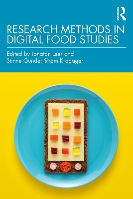 Research Methods in Digital Food Studies book